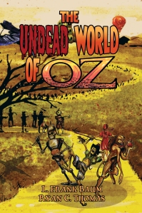 Undead World of Oz